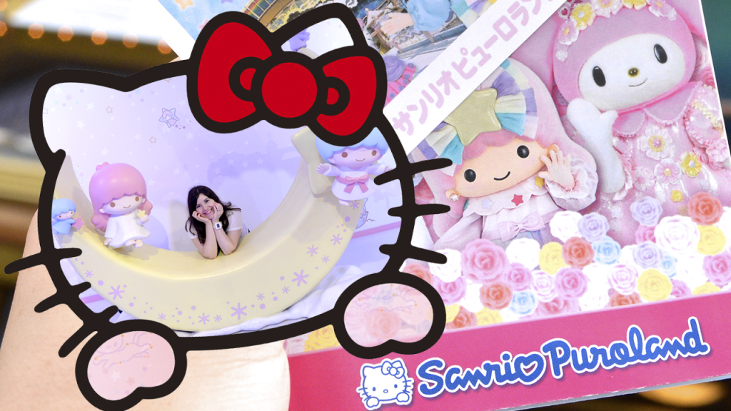 youtube final sanrio