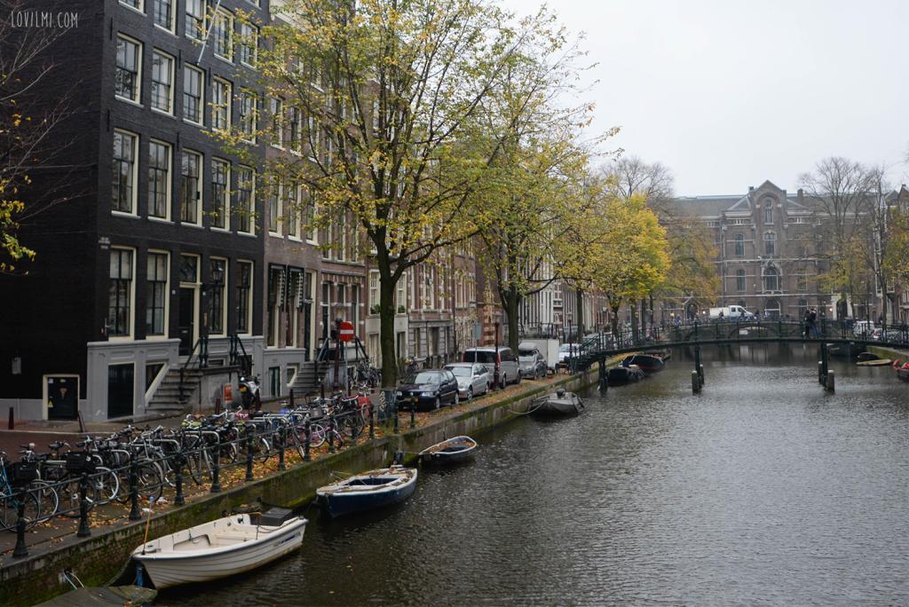 ciudad canal