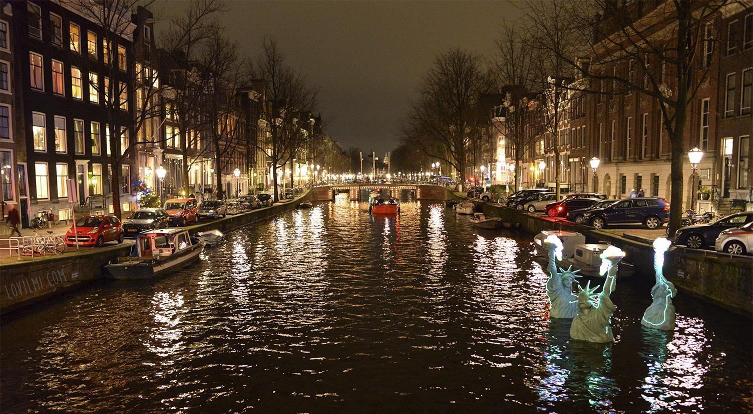 noche amsterdam 1
