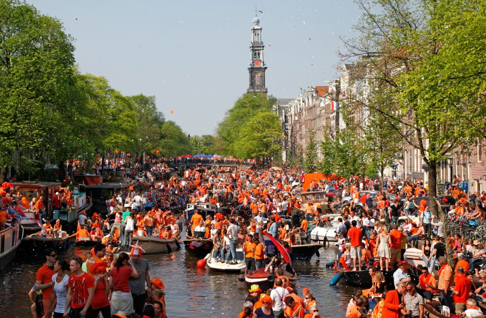 kingsday otrosanos